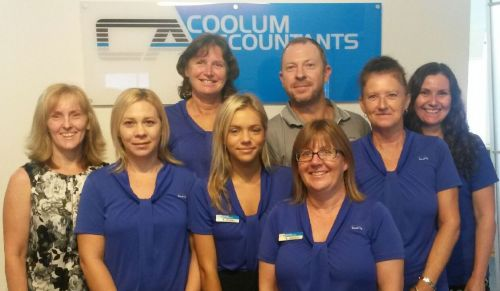 Coolum Accountants - Gold Coast Accountants