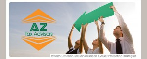 AZ Tax Advisors - Gold Coast Accountants