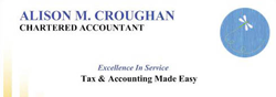 Alison M Croughan Chartered Accountant - Gold Coast Accountants