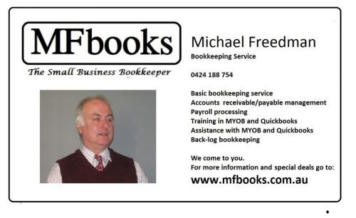 Michael Freedman Bookkeeping Service - Gold Coast Accountants