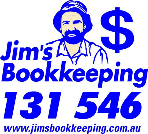 Jim's Bookkeeping - Gold Coast Accountants