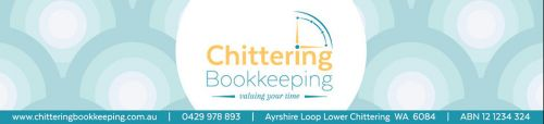 Chittering Bookkeeping - Gold Coast Accountants