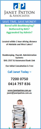 Janet Patton amp Associates - Gold Coast Accountants