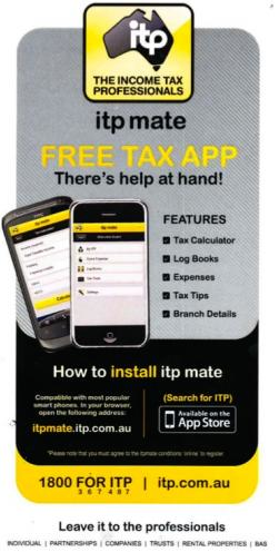 ITPThe Income Tax Professionals - Gold Coast Accountants