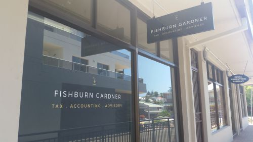 Fishburn Gardner Accounting  Advisory Services - Gold Coast Accountants