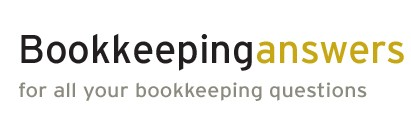 Bookkeeping Answers